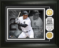 Avisail Garcia Bronze Coin Photo Mint