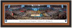 Villanova 2018 NCAA Basketball Championship Framed Picture