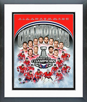 2018 Stanley Cup Champs Composite