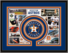 Houston Astros Milestones and Memories