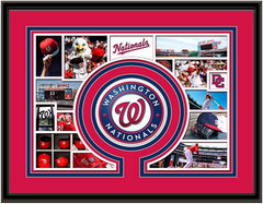 Washington Nationals Milestones and Memories