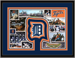 Detriot Tigers Milestones and Memories