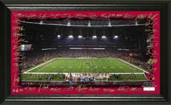 Arizona Cardinals 2018 Signature Gridiron Collection