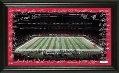 Atlanta Falcons 2018 Signature Gridiron Collection