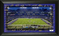 Baltimore Ravens 2018 Signature Gridiron Collection