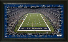 Dallas Cowboys 2018 Signature Gridiron Collection