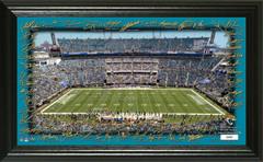 Jacksonville Jaguars 2018 Signature Gridiron Collection