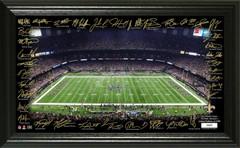 New Orleans Saints 2018 Signature Gridiron Collection