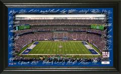 New York Giants 2018 Signature Gridiron Collection