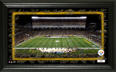 Pittsburgh Steelers 2018 Signature Gridiron Collection