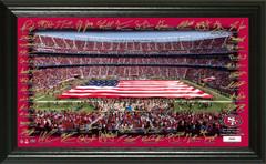San Francisco 49ers 2018 Signature Gridiron Collection
