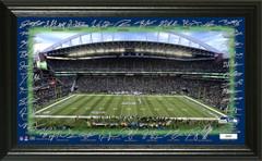 Seattle Seahawks 2018 Signature Gridiron Collection