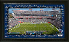 Tennessee Titans 2018 Signature Gridiron Collection