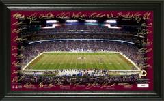 Washington Redskins 2018 Signature Gridiron Collection