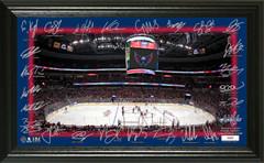 Washington Capitals 2018 Signature Rink