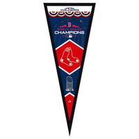 World Series 2018 Pennant Boston Red Sox