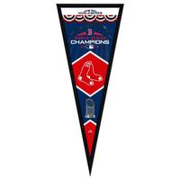 World Series 2018 Pennant Boston Red Sox