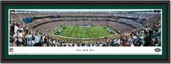 New York Jets MetLife Stadium Framed Print