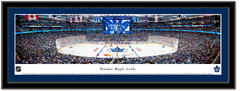 Toronto Maple Leafs ScotiaBank Arena Framed Panoramic