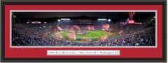 2019 Rose Bowl VICTORY CELEBRATION - Ohio State vs Washington - Framed Print