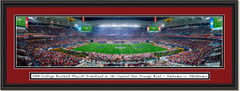2018 ORANGE BOWL - Oklahoma vs Alabama - Framed Print