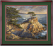 Stone's Edge, The Lone Cypress at Pebble Beach