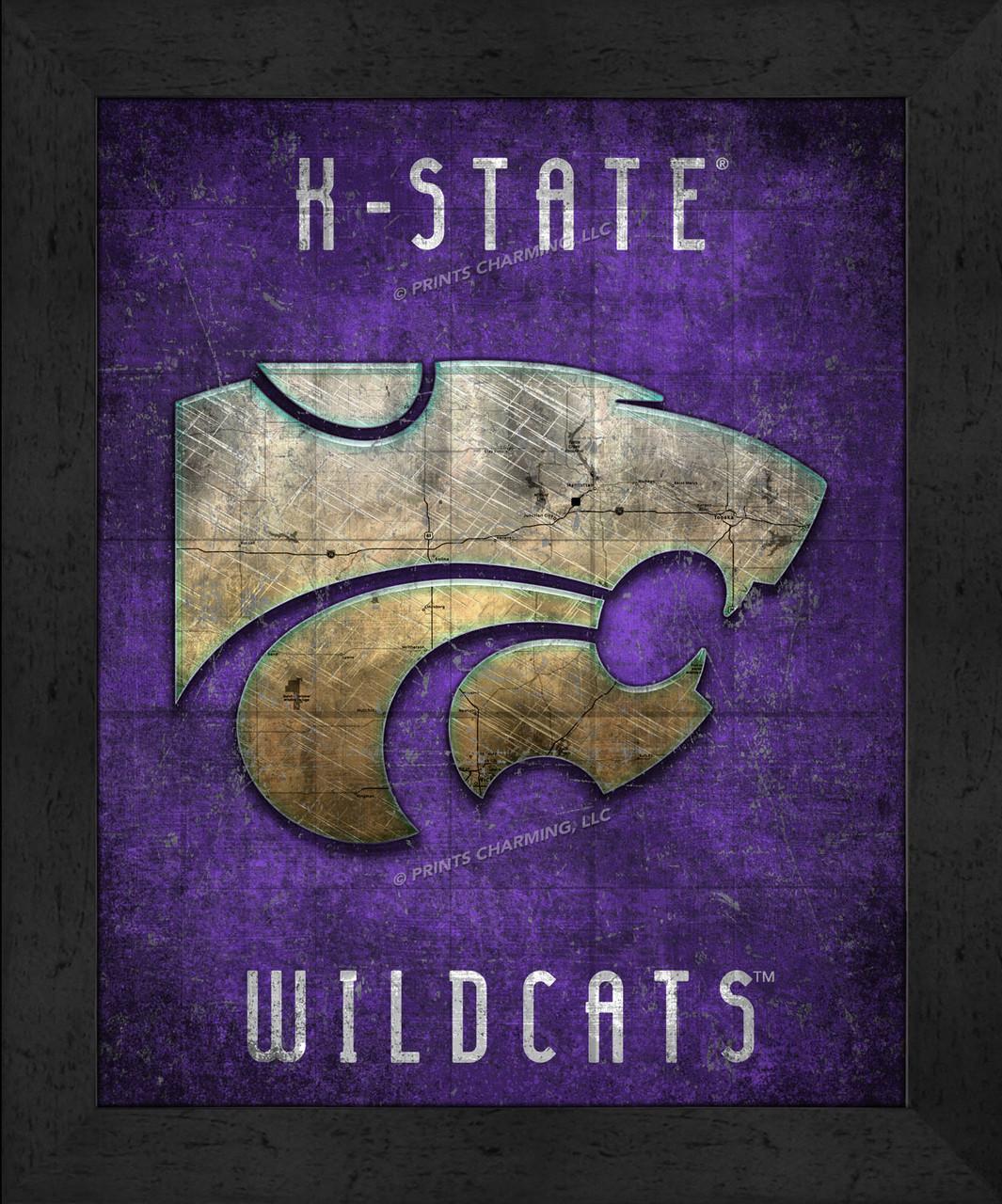 17 Best Wish List images | Kansas state wildcats, Kansas
