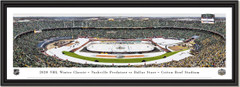 2020 NHL Winter Classic - Dallas Stars vs. Nashville Predators