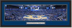 Kentucky Wildcats Basketball Rupp Arena Panoramic Poster