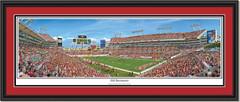 Tampa Bay Buccaneers Framed Panoramic Print