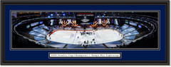 Tampa Bay Lightning - 2020 Stanley Cup Celebration - Framed Print