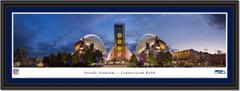 Seattle Seahawks - CenturyLink Field - Framed Print