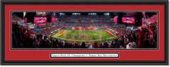 2021 Super Bowl Champs - Celebration - Tampa Bay Bucs Framed Print