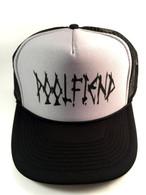 PoolFiend Mesh Hat - grey