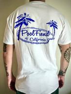 PoolFiend of California  Gildan T-shirt  100% cotton
