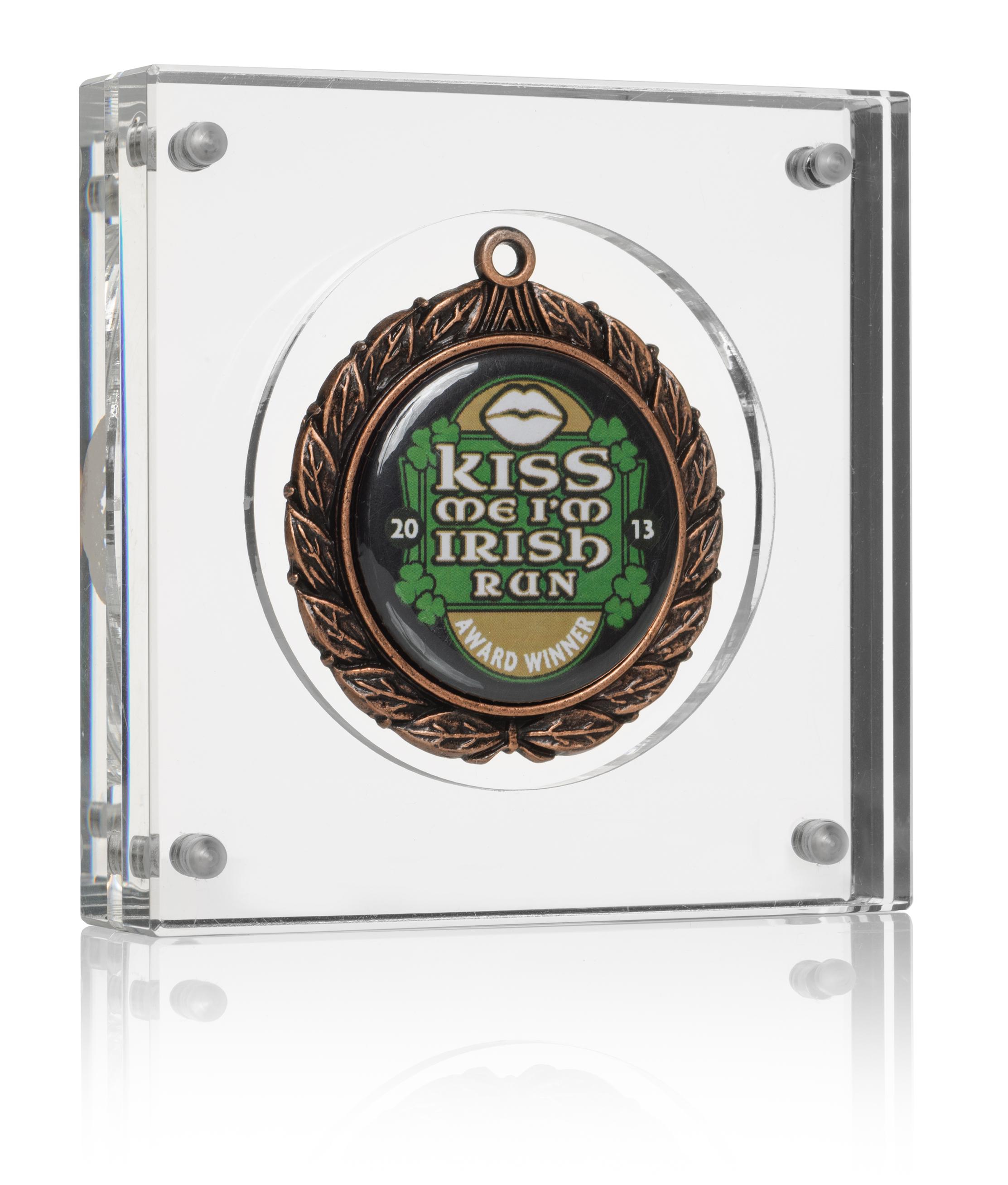 Medal Frames - Stories about Running Medals - Marathon, Baseball ...