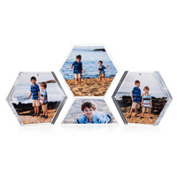 Hexablox Picture Frames