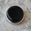 Genuine black onyx stones