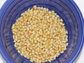Pearly White Popcorn Half lb