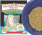 Pearly White Popcorn Two lbs