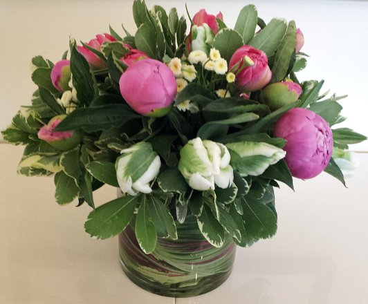 Keep Your Flowers Fresh Jan Channon Flowers