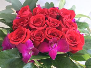 Red roses-Florist Deerfield IL|Florist Highland Park, IL|Florist Northbrook IL