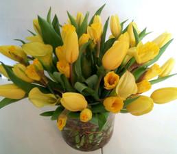 Flowers Highland Park IL - Jan Channon Flowers