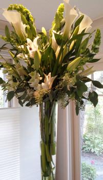 Bridal Impact Design - Bridal Bouquet Northbrook IL - Jan Channon Flowers
