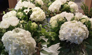 WeddingsExpress! - Wedding Bouquet Northbrook IL - Jan Channon Flowers