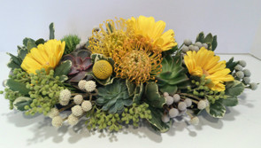 Passover Desert Inspiration - Passover Centerpieces Highland Park IL - Jan Channon Flowers