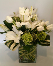 Springtime Lily - Flower Deliveries Deerfield IL - Jan Channon Flowers