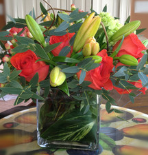 Corporate Design - Send Flowers Online Northbrook IL - Jan Channon Flowers