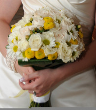 Wedding Bouquets Highland Park IL - Jan Channon Flowers