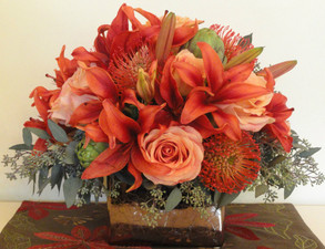 Flowers For Delivery Highland Park IL - Jan Channon Flowers